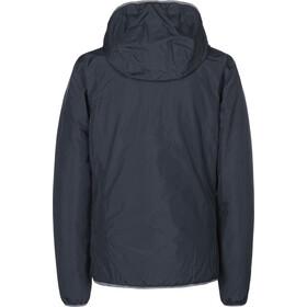 CMP Campagnolo 3Z23576 Fix Hood Jas Dames, black blue